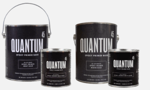 EMC Quantum 45 Epoxy Surfacing Primer Base