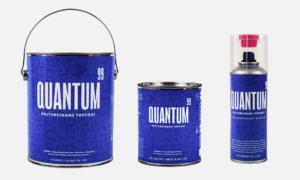 EMC Quantum 99 Polyurethane Topcoat Base