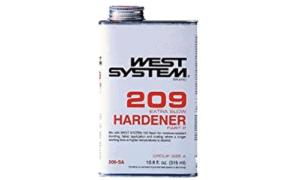 West System® 209 Tropical Hardener