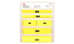 3M Stikit Hand Sanding Block Kit