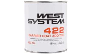 West System 422 Barrier Coat Additive 16 ounces
