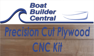 Console and Pilothouse CNC Kits