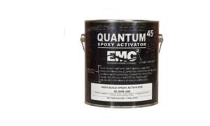 EMC 45 Series Highbuild Epoxy Activator