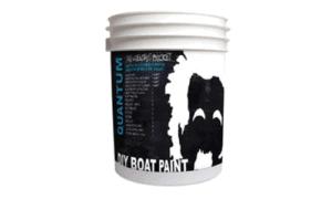 EMC Quantum DIY Boat Paint Genius Bucket