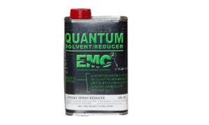 EMC 95 Quantum Brushing Reducer