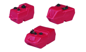 Moeller Ultra Portable Gas Tanks
