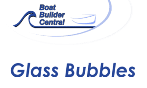 Glass Bubbles 1 pound