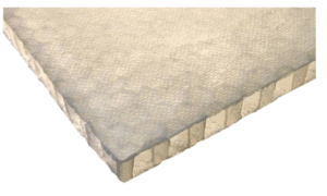 NidaPlast H8PP Honeycomb Core