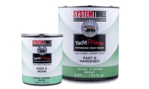 System Three SilverTip Yacht Primer
