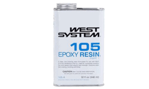 West System® 105® Epoxy Resin