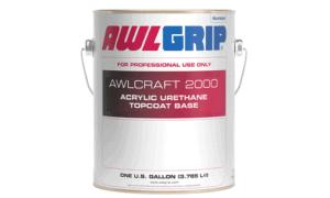 Awlcraft 2000 Acrylic Urethane Topcoat Gallons