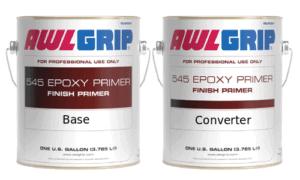 Awlgrip 545 Epoxy Primer