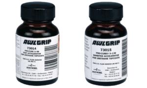 Awlgrip Pro cure Accelerator