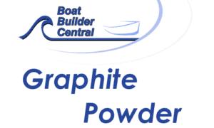 Graphite Powder 1 pound (1/2 qt)