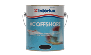 Interlux VC Offshore Racing Bottom Paint Gallon