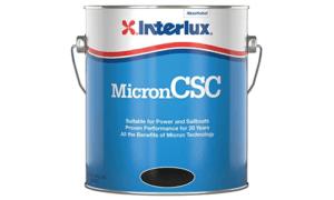 Interlux Micron CSC Antifouling Bottom Paint
