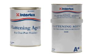 Interlux Flattening Agent