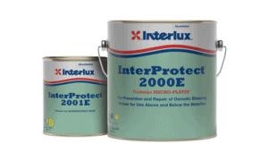 Interlux Interprotect 2000 Barrier Coat