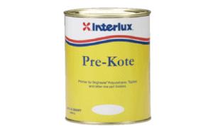 Interlux Pre-Kote Primer