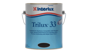 Interlux Trilux 33 Antifouling Bottom Paint