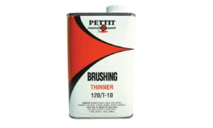 Pettit Brushing Thinner 120/T-10