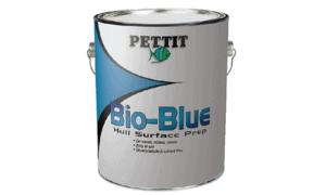 Pettit Bio-Blue Hull Surface Prep