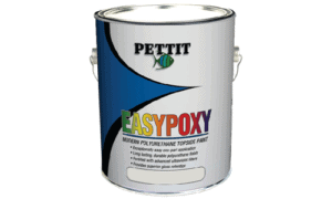 Pettit EZ-Poxy Polyurethane Topside Finish Gallons