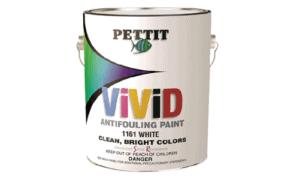 Pettit Vivid Antifouling Bottom Paint Gallons