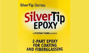 SilverTip Epoxy-Fiberglass Kit Cat 22 (CT22)